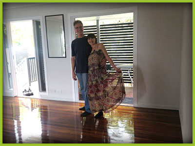 floor polishing australia